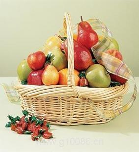 Fruit basket 5